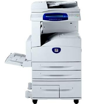 Xerox-WorkCentre-128